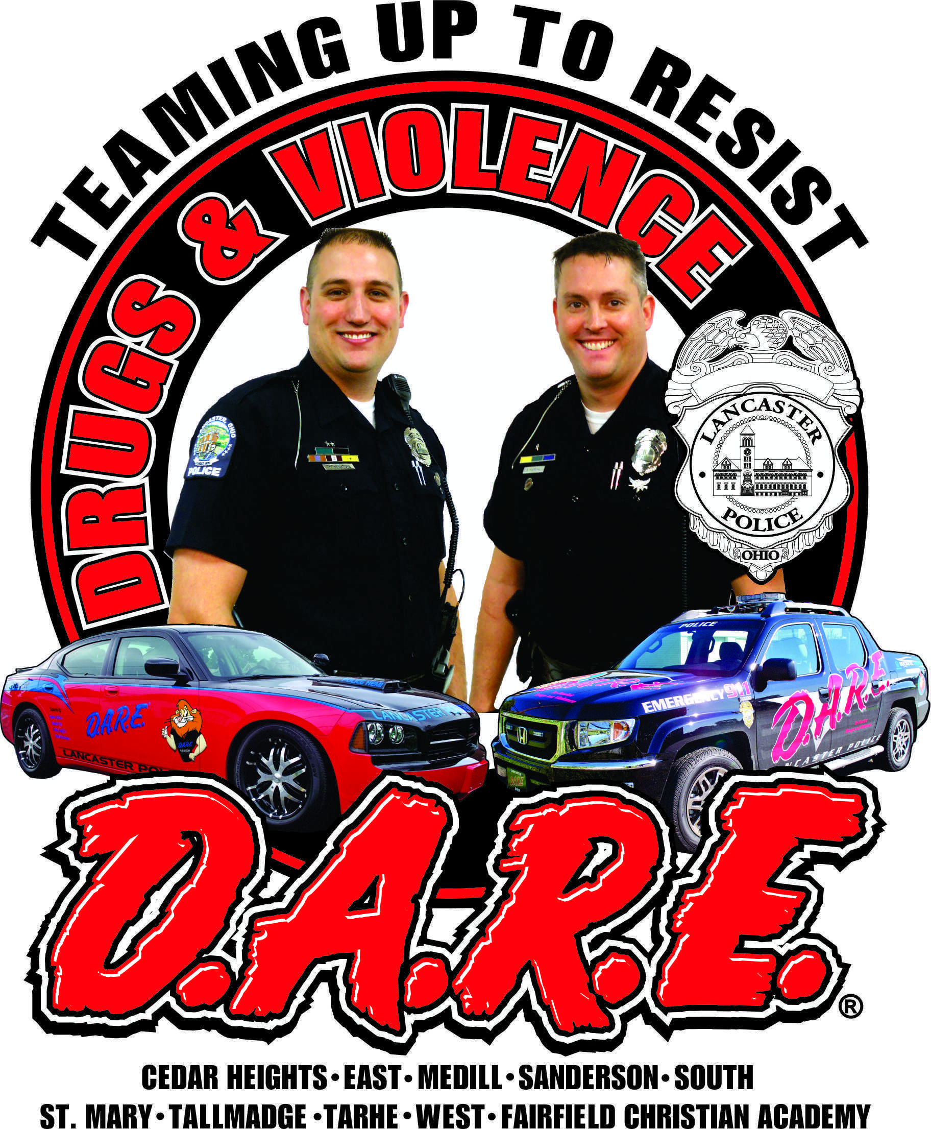 Photo of DARE T-Shirt