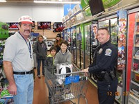 Photo of shop with cop Howell