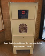 Photo of Drug box