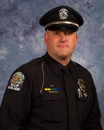 Photo of Officer Jim Marshall