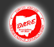 Photo of D.A.R.E. Ohio Logo