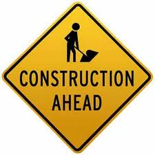 ConstructionAhead