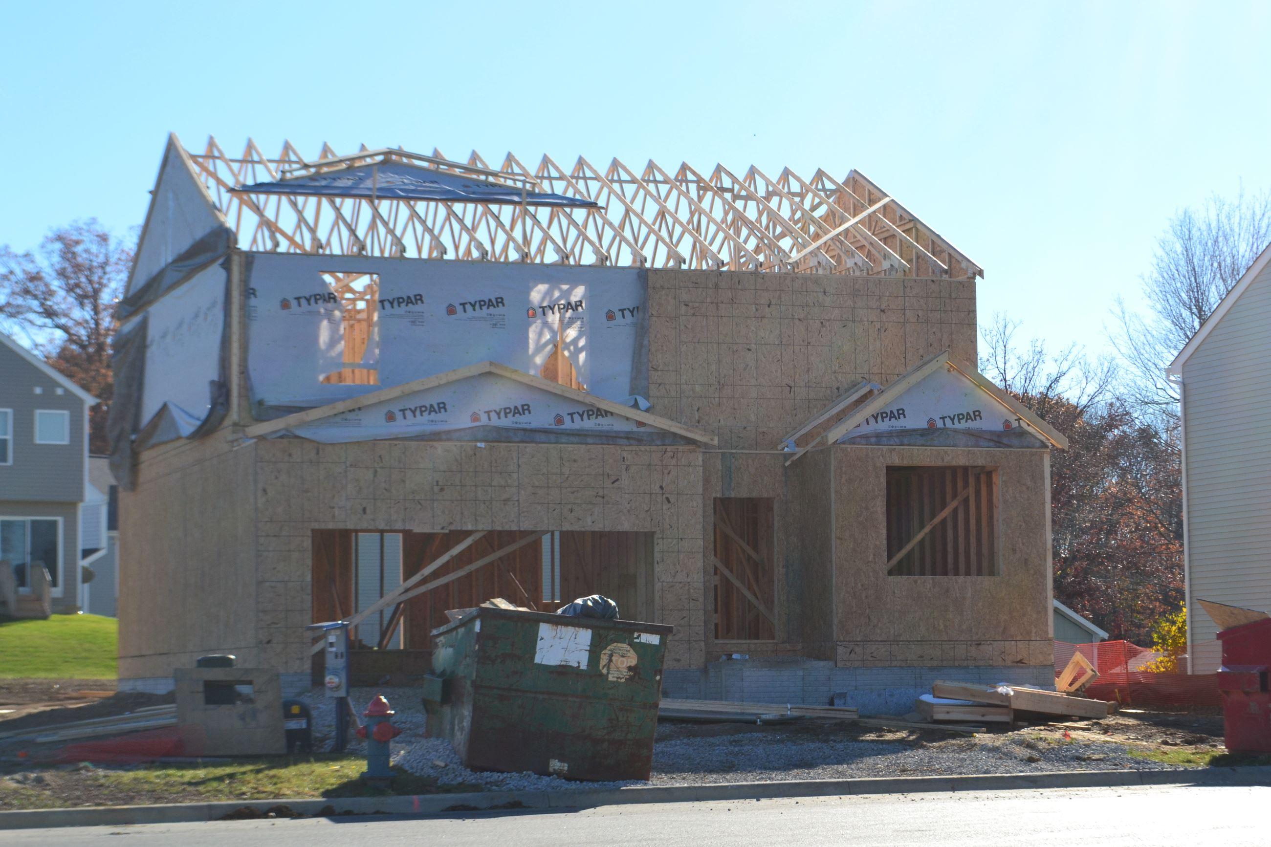 house building website
