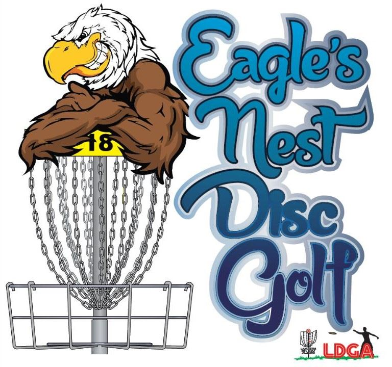 Eagles Nest Disc Golf Course