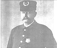 Officer W. T. Osborne