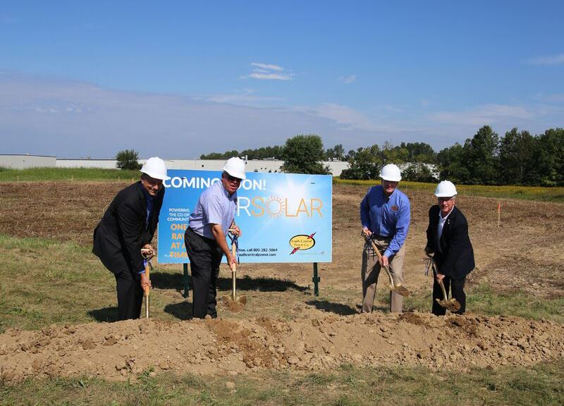 OurSolar groundbreaking 9-18-17 CROPPED