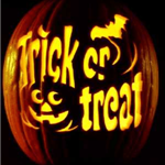 Trick or treat jackolantern