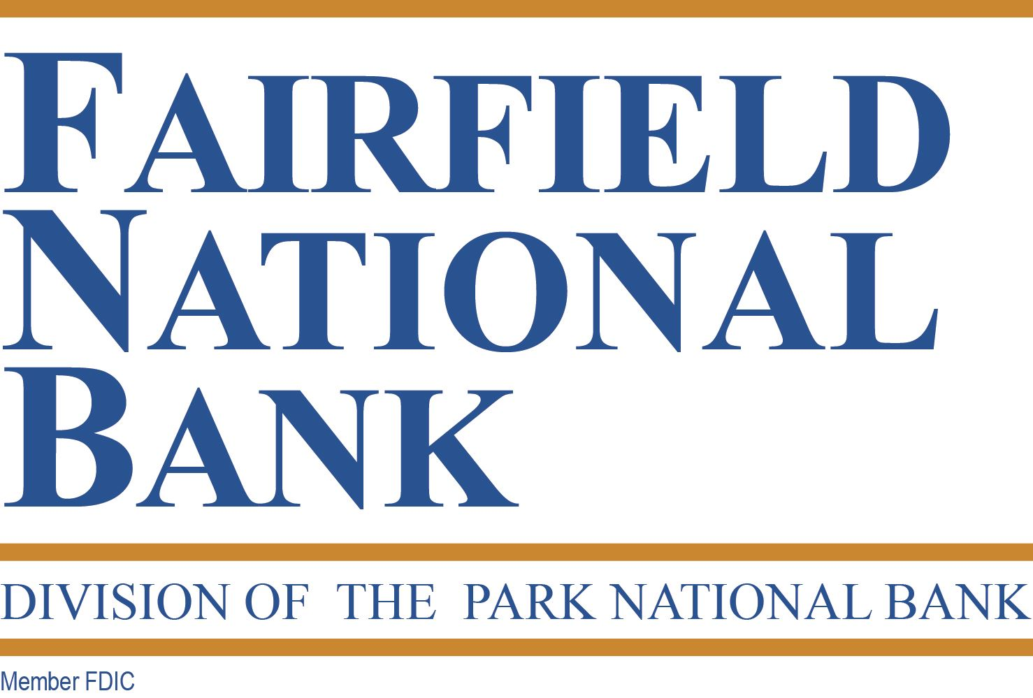Fairfield National Bank Stacked Color with FDIC